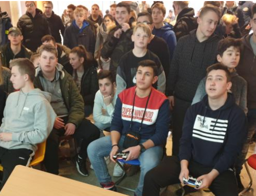 IV. FIFA_Turnier 2020