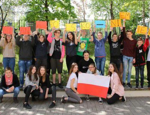 Schüleraustausch in Warschau