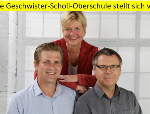 Ein Video als Alter­native zur Info­ver­an­staltung